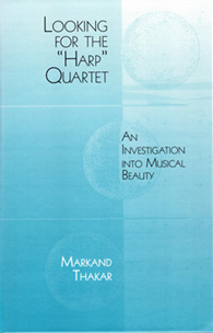 "Looking for the ""Harp"" Quartet: An Investigation into Musical Beauty"